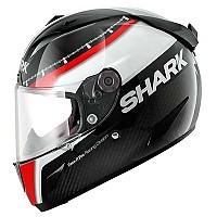 [해외]샤크 Race R Pro Racing Division Black / White / Red