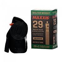 [해외]맥시스 Fat/Plus 튜브 Presta 38 mm Black