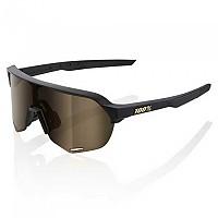 [해외]100% S2 Glasses Matte Black