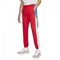 [해외]나이키 스포츠웨어 컬러 블록 University Red / White / White