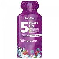 [해외]FULLGAS Energy Gel 40gr 24 Units