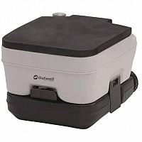 [해외]아웃웰 Portable Toilet 10L