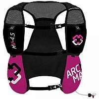 [해외]아치 맥스 Hydration Vest 4.5L 2 X SF 500Ml Pink