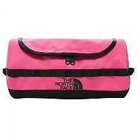 [해외]노스페이스 Travel Canister L Mr. Pink / TNF Black