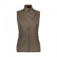 [해외]CMP Woman Vest Wood