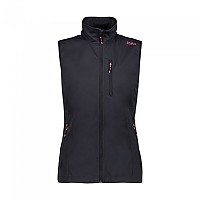 [해외]CMP Woman Vest Anthracite / Gloss