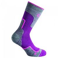 [해외]CMP 트렉king Wool 미드 Purple