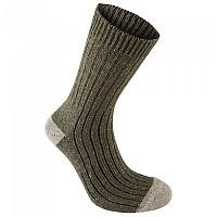 [해외]크래그호퍼 Glencoe Walk Sock Dark Moss Marl
