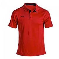 [해외]IZAS Bedar Polo Red / Black