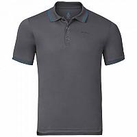 [해외]오들로 Tour Polo 셔츠 S/S Odlo Steel Grey