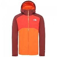 [해외]노스페이스 Stratos Personal Orange / Barel Red / Fiery Red