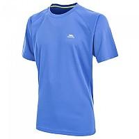 [해외]TRESPASS Debase Male Tshirt Tp50 Electric Blue