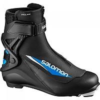 [해외]살로몬 S/Race Skate Prolink Black