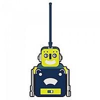 [해외]키플링 Robot Fun Robot Yellow