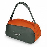 [해외]오스프리 울트라light Stuff Duffel 30L Poppy Orange / Packable