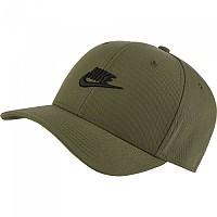 [해외]나이키 스포츠웨어 Classic99 Medium Olive / Black