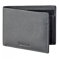 [해외]팀버랜드 Large Wallet 위드 Coin Castlerock