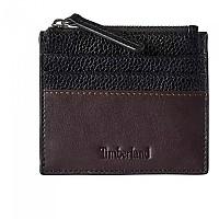 [해외]팀버랜드 Zipper Card Black