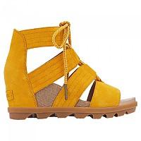 [해외]소렐 Joanie II 레이스 Golden Yellow