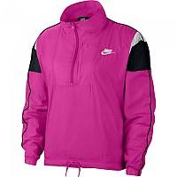 [해외]나이키 스포츠웨어 헤리티지 Fire Pink / Black / White