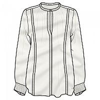 [해외]리플레이 W2323 셔츠 Natural White