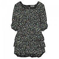[해외]리플레이 W9610 드레스 Black / Multicolor