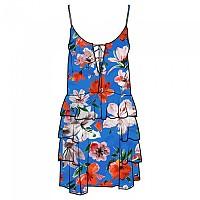 [해외]리플레이 W9613 드레스 Royal / Multicolor