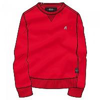 [해외]리플레이 M3436B 스웨트shirt Poppy Red