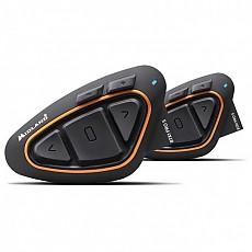 [해외]MIDLAND BTX1 Pro 트윈 Hi-Fi Speakers Black