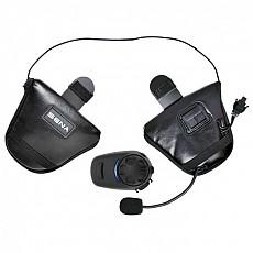 [해외]SENA SPH10H-FM 블루투스 Stereo Headset 앤드 Intercom with Built In FM 튜너 for 하프 Helmets