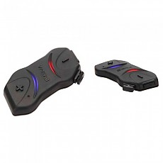 [해외]SENA SMH10R 로우 Profile 블루투스 Headset 앤드 Intercom 듀얼 팩