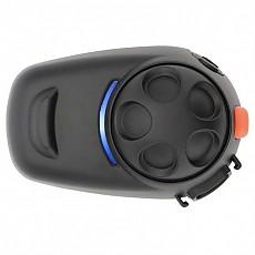 [해외]SENA SMH5 블루투스 Headset 앤드 Intercom with Universal 마이크로폰 Kit