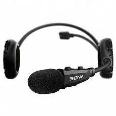 [해외]SENA 3S 블루투스 Headset 앤드 Intercom for Scooters 앤드 Open Face Helmet Kit