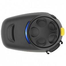 [해외]SENA SMH5-FM 블루투스 Headset 앤드 Intercom with Built In FM 튜너 듀얼 팩