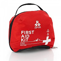 [해외]ARVA First Aid Kit Pro Rescuer 풀 Red