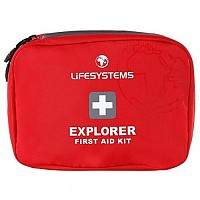 [해외]LIFESYSTEMS 익스플로러 First Aid Kit Red