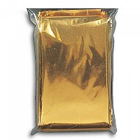[해외]TATONKA Rettungsdecke 1137046783 Gold