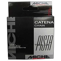 [해외]MICHE Pista 트랙 8.0 mm 1/2 x 1/8 Silver