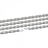 [해외]WIPPERMANN Connex 10SX 5.9 mm 1/2 x 11/128 Silver