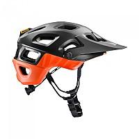 [해외]마빅 Deemax Pro Mips Black / Red Orange
