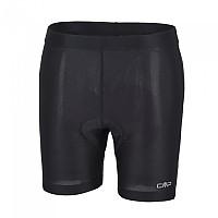 [해외]CMP Bike 메쉬 Underwear Black
