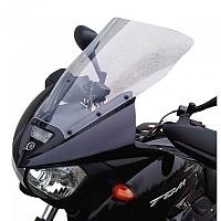 [해외]BULLSTER Yamaha TDM 900 Gr앤드 Touring 윈드shield Clear