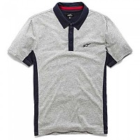 [해외]알파인스타 Championship Grey Heather / Navy