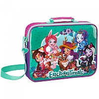 [해외]SAFTA Enchantimals School 6.4L Teal / Pink / Multicolor
