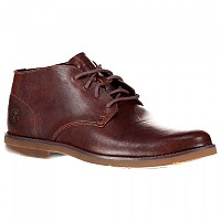 [해외]팀버랜드 Yorkdale Chukka Dark Sudan Brown