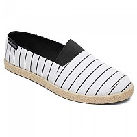 [해외]퀵실버 Espadrilled Man137391249 White / Black / White