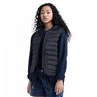 [해외]허쉘 Featherless Vest Black