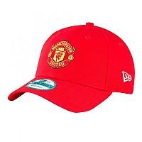[해외]뉴에라 9 Forty Manchester United FC Red