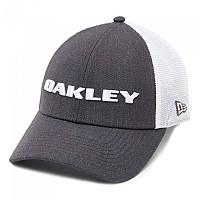 [해외]오클리 APPAREL 히트her 뉴 Era Hat Graphite