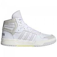[해외]아디다스 Entrap 미드 Footwear White / Dash Grey / Cloud White